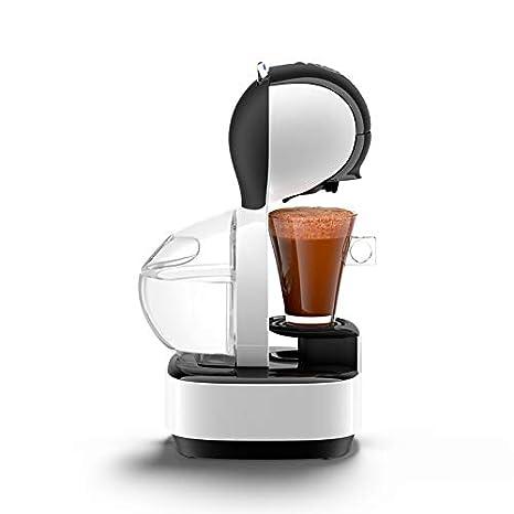 Krups Nescafé Dolce Gusto Lumio Independiente Máquina de café en ...