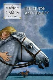 The Horse and His Boy (Narnia)