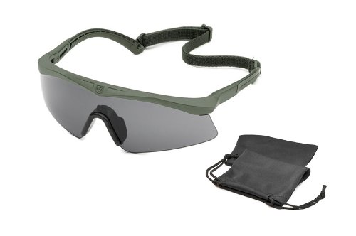 Revision Military Sawfly Basic Solar 4-0076-0516 Sawfly Basic Solar Foliage Green, Solar, Large by Revision Military