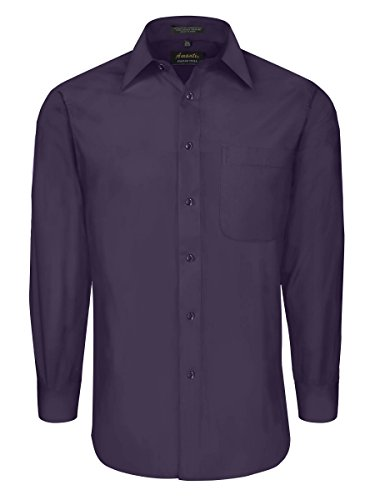 dress shirts untucked - 5