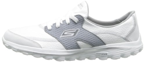 Skechers Performance Women S Go Golf  Leather Fairway Golf Shoe