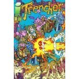 (Trencher #1)
