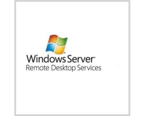 Amazon com: Windows Remote Desktop Services CAL 2012 MLP
