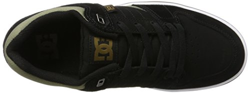 Olive 2 Herren Course Schwarz DC Shoes Sneaker Schwarz q0pxnazw