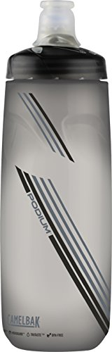 CamelBak Podium Water Bottle, 24 oz, - 24 Ounce Sport Bottle