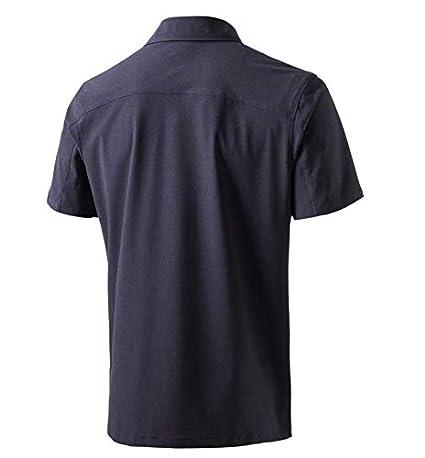 McKINLEY Herren Rodd Hemd
