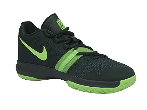 Nike Boy's Kyrie Flytrap Basketball Shoe Pro Green/Green Strike/Spinach Green Size 5.5 M US