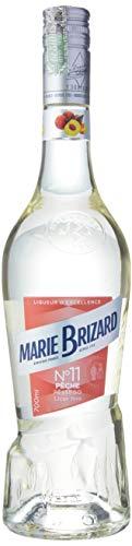 Licor Marie Brizard Pessego 700Ml