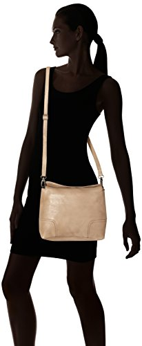 Taupe Women's Grey Rho Legend Body Cross Bag dYqfYxU7
