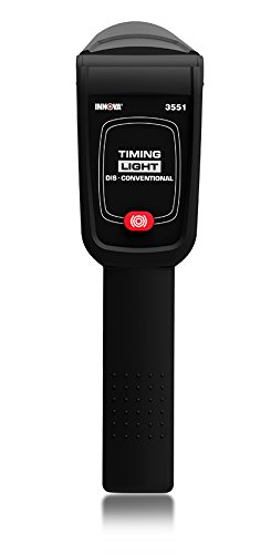 The Innova 3551 Inductive Timing Light is an entry level timing light.