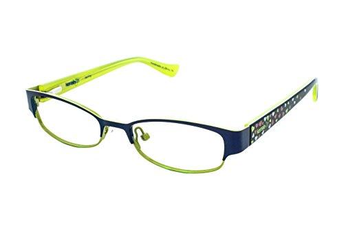 - KENSIE GIRL Eyeglasses DARLING Navy 44MM