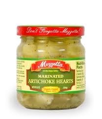 Mezzetta, Artichoke Heart Imprtd, 6.5 OZ (Pack of 12)
