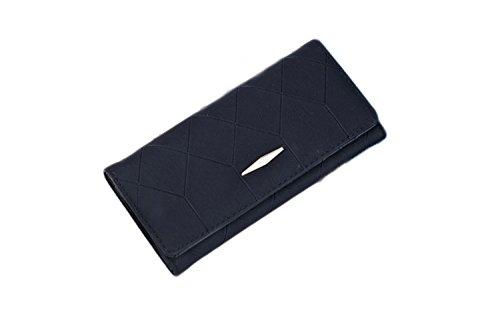 Fashion Women Wallet Cash Purse Brand Matte Suede Zipper Long Wallets Women Solid Hasp ID Card Holder Pocket
