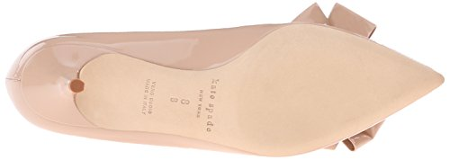 Dress york Women's kate Powder new spade Maxine Patent Pump wqOfFXA