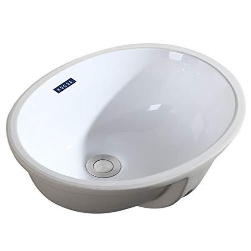 (KDK Bathroom Sink 19-1/4