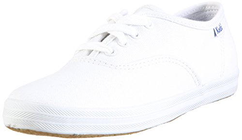UPC 044213241379, Keds Original Champion CVO Canvas Sneaker (Toddler/Little Kid/Big Kid),White,11 M US Little Kid