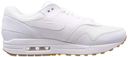 White Nike Brown Air Med 1 gum white Running Uomo 109 Scarpe Multicolore White Max Cr0Zq7wxWr