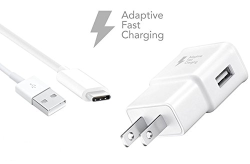 Cheap Wall Chargers Samsung Fast Charger for Galaxy S8 / Galaxy S8 Plus, EP-TA20JWE and..