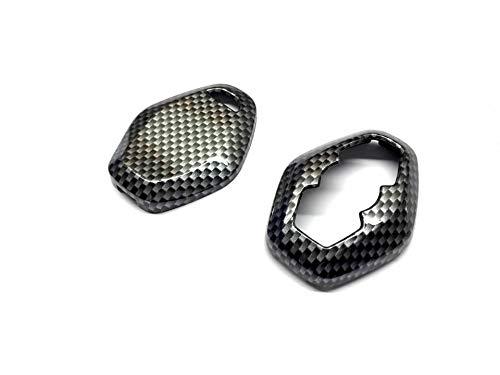 TX Racing Remote Key Cover (Carbon Fiber) for BMW Diamond Remote Key