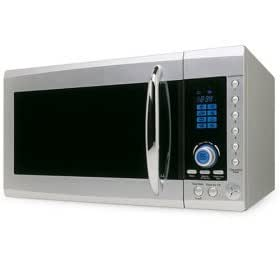 Amazon.com: Cook Magic 87108 Talking Horno de microondas ...