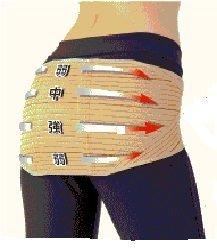 骨盤 股関節バンド L B005OUHGGC