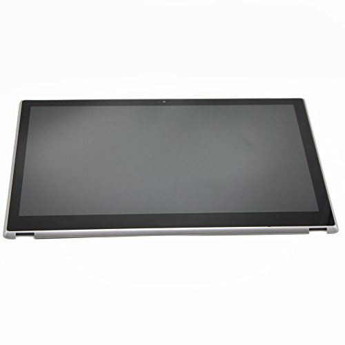 LCDOLED® 15.6 zoll LCD Display Touchscreen Digitizer komplett Bildschirm Assembly für Acer Aspire V5-571P 531P V5-571pg MS2361