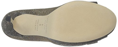 Kate Spade New York Womens Felisha Kjole Pumpe Bronse