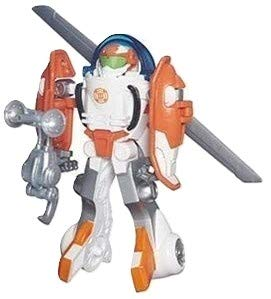 Transformers Rescue Bots Blades The Coptorbot