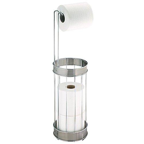 InterDesign Bruschia Standing Toilet Bathroom