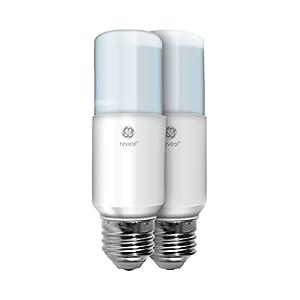Ge Lighting 36457 Reveal Led Bright Stik Light Bulb With