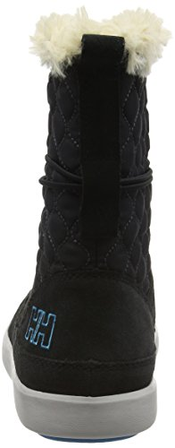 Light Women's Grey Weather Boot Natural Winter Hansen Harriet Helly Black Cold Aqua x0HA854qn