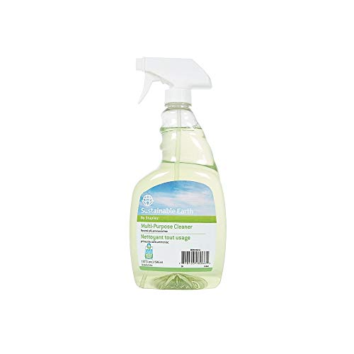 Sustainable Earth 807727 Sustainable Earth All-Purpose Cleaner 32 Oz. (Seb641032-A-Cc) ()