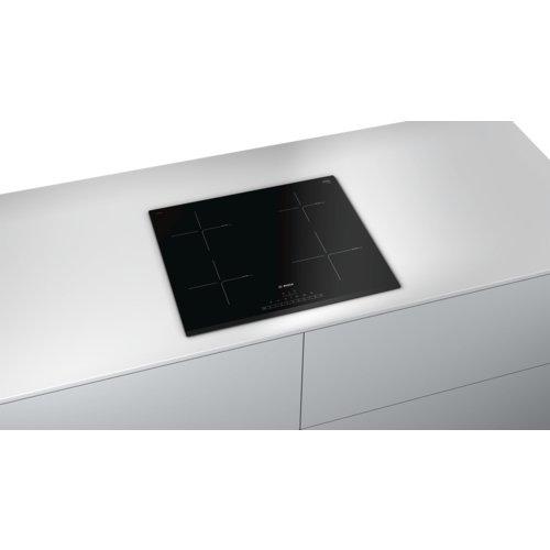 Bosch Serie 6 PIE631FB1E piano cottura Incasso a induzione
