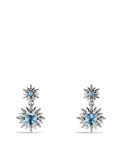 david-yurman-womens-double-drop-starburst-earrings-with-blue-topaz