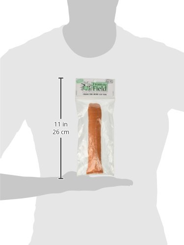 Image of From The Field Chase The Hemp Cat Tail Catnip Toy