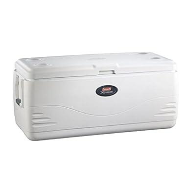 Coleman 150-Quart Heritage XP H2O Marine Cooler
