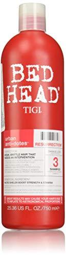(Tigi Bed Head Urban Anti+dotes Resurrection Shampoo 750ml/25.36oz)