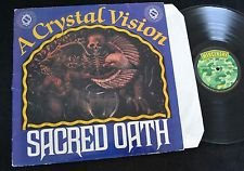 A Crystal Vision (Crystal Visions Vinyl compare prices)