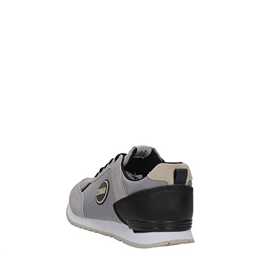Colmar TRAVIS DRILL P/E Sneakers Hombre Gray