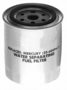Sierra International 18-7845 Fuel Filter