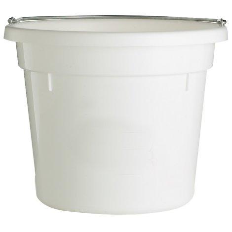 10 Qt Bait Bucket (10 Qt. Utility Bucket | Heavy-duty galvanized)