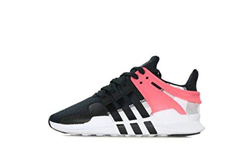 Adidas-Mens-EQT-Support-Adv-Originals-CblackCblackTurbo-Running-Shoe-95-Men-US