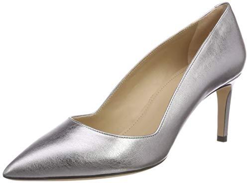 silver Mayfair 70 Femme Argenté Pump Hugo 049 Escarpins lam 0xHHE7