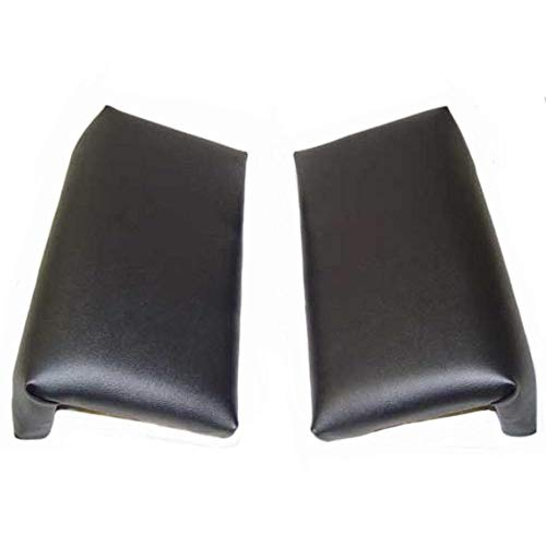 R40342 Arm Rest Pair Made for Case 450 850 1150 Cr