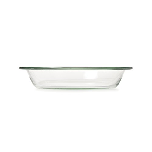 OXO Good Grips Freezer-to-Oven Safe Glass 9'' Pie Plate by OXO (Image #5)