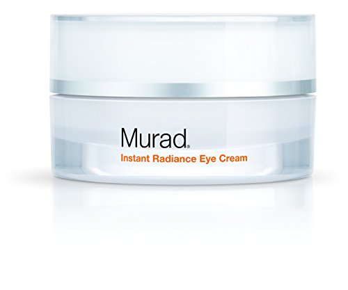 Murad Instant Radiance Eye Cream, 0.5 Ounce