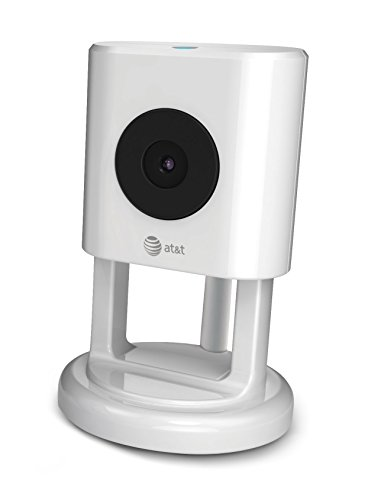 Baby's Journey AT&T mHealth Smart Sync Internet Viewable Camera by Baby's Journey