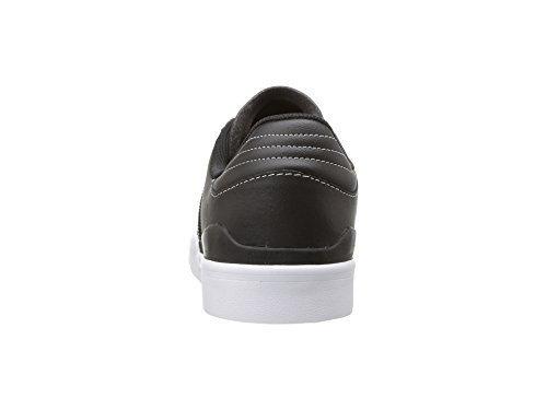 Vulc Black Suede - adidas Skateboarding Men's Busenitz Vulc Core Black/Core Black/Footwear White 10.5 D US