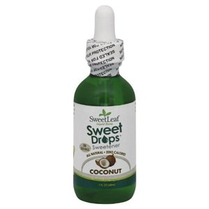 Sweet Leaf Liq Stevia Coconut 2 Fz