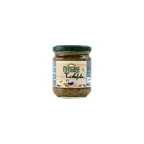 Tartufata Spread with Truffles by Fattorie Umbre (6.35 ounce)